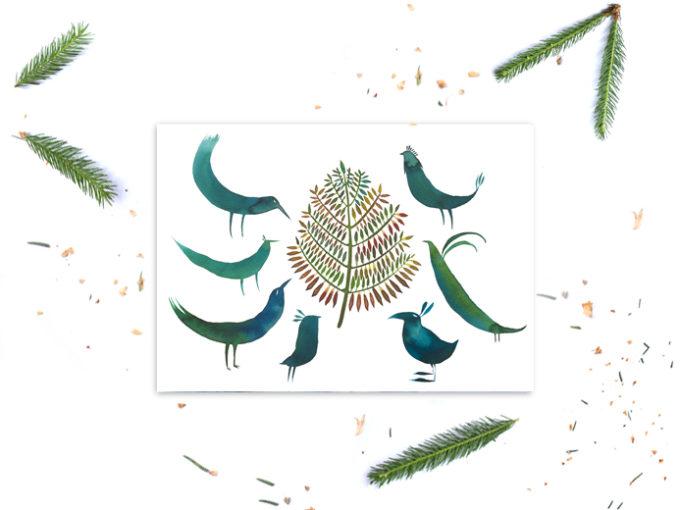 Tereza-Cerhova-darkova-karta-setkani-u-stromku