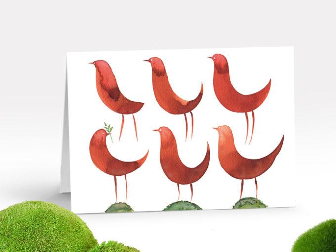 Tereza-Cerhova-ilustrace-6-ptaku-na-3-kopcich