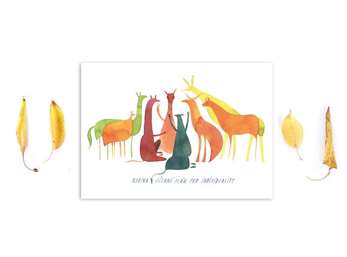 Tereza-Cerhova-originalni-ilustrace-rodina-ucebni-plan-pro-individuality