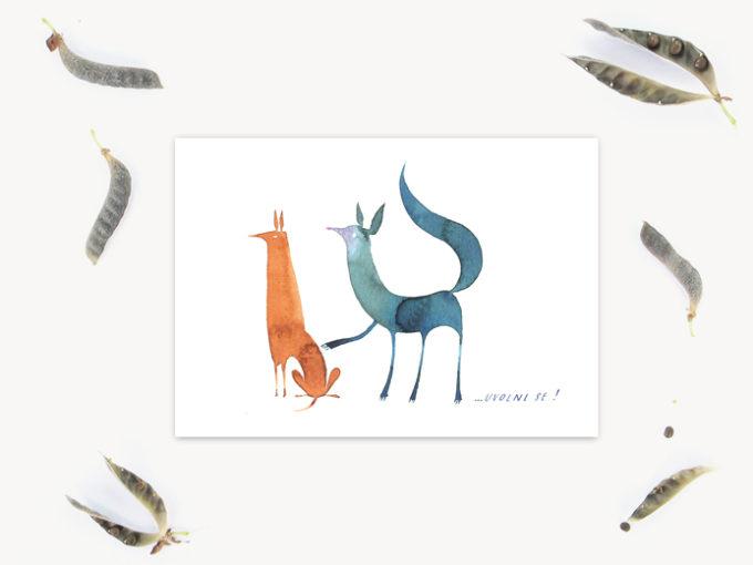 Tereza-Cerhova-originalni-ilustrace-uvolni-se